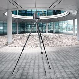 FARO 3D LASER SCANNER FOR Architecture and Construction